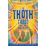 The Thoth Tarot Book and Cards Set: Aleister Crowley's Legendary Deck, Hardcover
