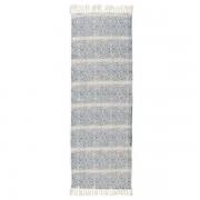 Lobbes Tapijt Dusty Blue pattern