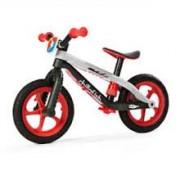 Bmxie-Rs Bicicleta De Echilibru, Rosu