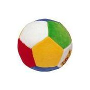 Primeira Bola - Colorida - K´s Kids