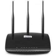 Router Wireless Netis WF2533, DSL, 300 Mbps, 3 Antene Externe 5 dBi