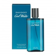 DAVIDOFF COOL WATER MEN 125 ML EDT / MAN