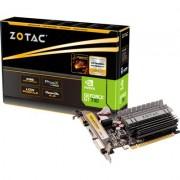 Видео карта ZOTAC GeForce GT 730 ZONE Edition, Low Profile, 4GB DDR3, DVI-D, HDMI, VGA