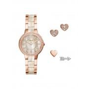 Set ceas si cercei Fossil ES3965SET