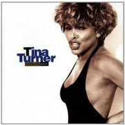 Video Delta Turner,Tina - Simply The Best International Edition - CD