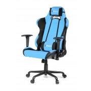 Arozzi Torretta XL Gaming Chair Black/Azure ARO-TXL-A