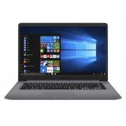 Asus VivoBook S15 S510UF-BQ158R i7-8550U 8Gb Hd 1Tb 15,6'' Windows 10 Pro