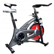 inSPORTline Bicicleta indoor cycling Signa