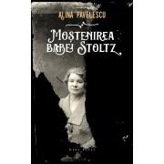 Mostenirea babei Stoltz (eBook)