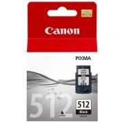 Cartus cerneala Canon PG-512, black, capacitate 15ml / 400 pagini
