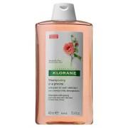 Klorane Shampoo Lenitivo All'Estratto Di Peonia 400 Ml