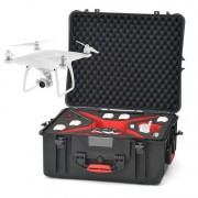HPRC 2710 For DJI PHANTOM 4 (PHA4-2710-01) HARD CASE WITH FOAM INTERIOR for DJI Phantom 4 Quadcopter