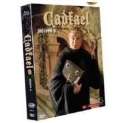 Unknown Cadfael - Seizoen 4 - (dvd)