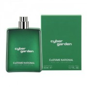 Cyber Garden Costume National 50 ml Spray, Eau de Toilette