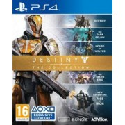 [PS4] Destiny The Collection