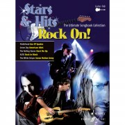 Schott Music Stars & Hits - Rock On!