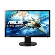 Asus vg23ah LED-monitor Zwart, zwart 61 cm (24 inch)