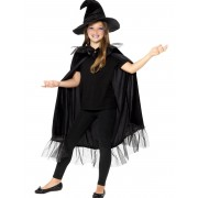 Deguisetoi Kit petite sorcière brillante fille