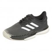 adidas SoleCourt Boost Clay Tennisschoenen Dames