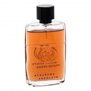 Gucci Guilty Absolute Pour Homme Eau de Parfum 50 ml für Männer