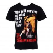 tricou cu tematică de film bărbați Texas Chainsaw Massacre - Bizarre - PLASTIC HEAD - PH7230