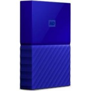 HDD Extern WD My Passport New 4TB USB 3.0 2.5 inch Blue