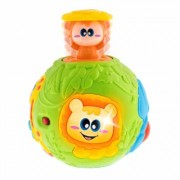 Chicco Ball Pop Up Game