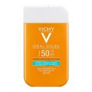 Vichy (L'Oreal Italia Spa) Is Fluido Ultra Leggero Spf50
