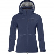 Kjus Women Jacket Formula atlanta blue
