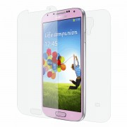 Folie de protectie Clasic Smart Protection Samsung Galaxy S4 fullbody