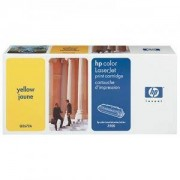 Тонер касета за Hewlett Packard CLJ 3500,3500n, жълт (Q2672A)