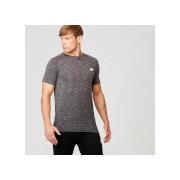 Performance Shirt met korte mouwen - S - Zwart