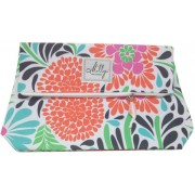 Milly for Clinique Cosmetics Bag -
