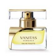 Versace Vanitas Eau De Toilette 50 Ml Vapo