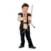 Coppens Robin Hood op=op - Overig - Grootte: 104