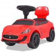 """vidaXL Mașinuță de jucărie """"Maserati 353"""", Roșu"""