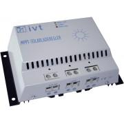 Regulator de încărcare solară IVT MPPT, 30 A