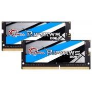 Memorii G.SKILL Ripjaws DDR4, 2x16GB, 3000MHz, CL 18