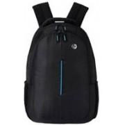HP back pack 02 30 L Backpack(Black)