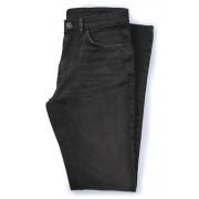 Next 360 Stretch Jeans - Slim Fit - Black - Mens Trousers