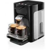 Aparat de cafea cu paduri Philips Senseo HD786360 Quadrante