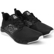 REEBOK PRINT RUN 3.0 Running Shoe For Men(Black)