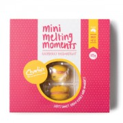 Raspberry Passionfruit Melting Moments 125g