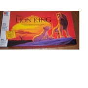 The Lion King - The Game Where You Help Simba Grow From Cub to King!