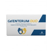 Gelenterum Duo Pediatrico 12 Bustine