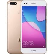 "Mobitel Smartphone Huawei P9 Lite mini DS, 5.0"" IPS LCD FHD, QuadCore 1.4GHz, 2GB RAM, 16GB Flash, Dual SIM, microSD, 4G LTE, Android 7.0, zlatni"