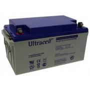 Bateria de Chumbo 12V 65A/h