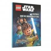 Legendes van de bouwmeesters - Lego Star Wars