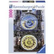Puzzle Ceas Astronomic, 1000 piese