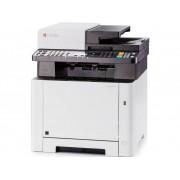 Kyocera ECOSYS M5521cdw Multifunctionele laserprinter (kleur) A4 Printen, scannen, kopiëren, faxen LAN, WiFi, Duplex, ADF